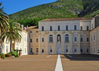 Belvedere San Leucio Caserta
