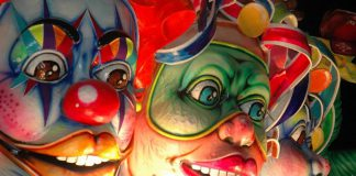 Carnevale a Caserta