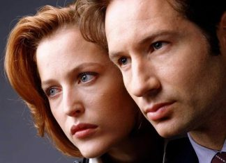 X-Files undicesima stagione