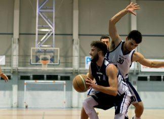 San Nicola Basket Cedri