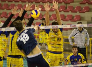 Volley Romeo Normanna