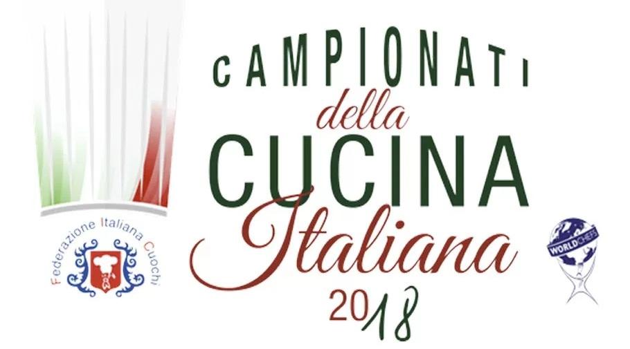 Campionati della cucina italiana 2018 in gara l alunno for P cucina italiana