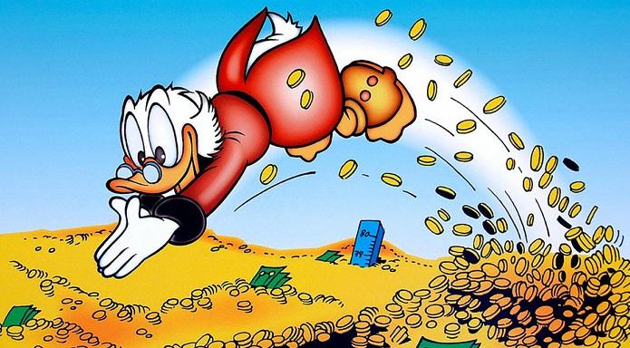 Si trova 2.000 miliardi di euro sul conto: ma è un errore