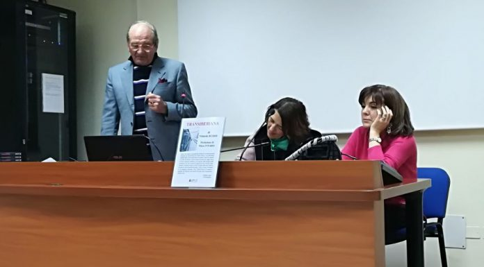 Vittorio Russo, Marilena Lucente e Daniela Borrelli