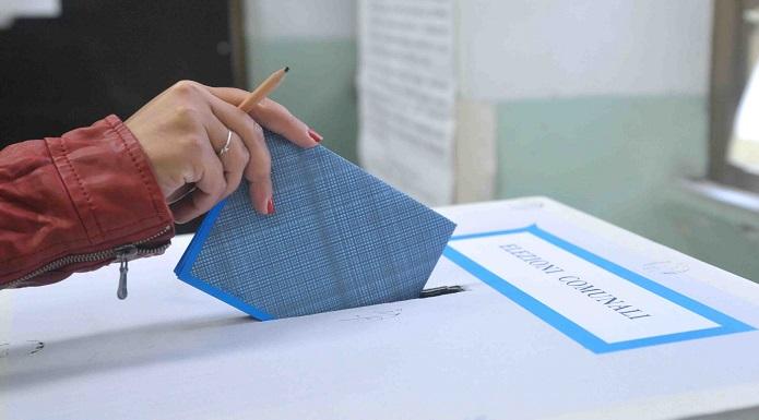 Elezioni comunali, c'è la data: 10 giugno