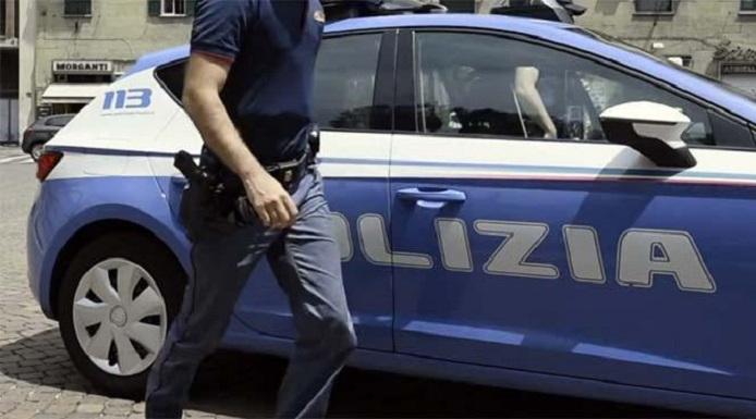 controllo di polizia