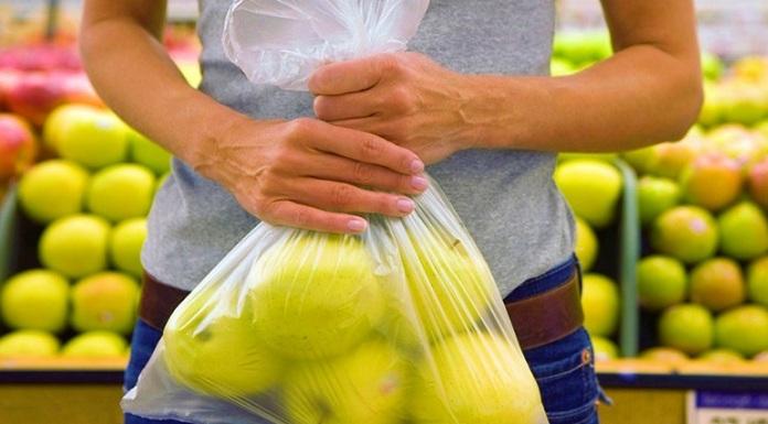 Il Consiglio di Stato dice sì ai sacchetti bio portati da casa