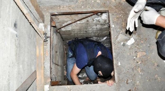 Aveva in casa un bunker pronto per ospitare latitanti del for Ospitare in casa