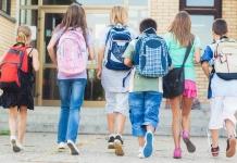 Ritorno a scuola