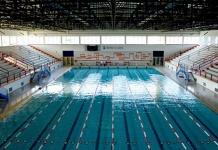 Stadio del Nuoto di Caserta