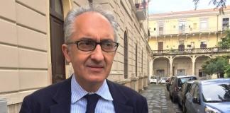 Sindaco di Caserta Carlo Marino