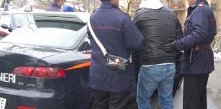 Arresto sorvegliato speciale