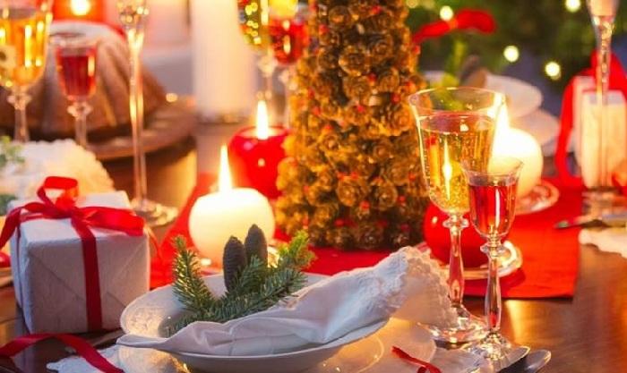 Il Natale A Tavola Nelle Famiglie Campane E Uno Dei Momenti Piu