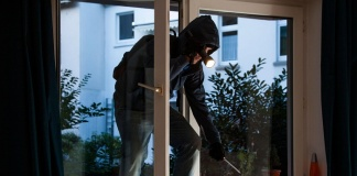 Ladro di appartamenti
