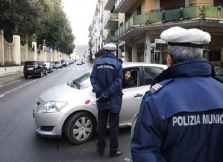 ZTL Corso Giannone Caserta
