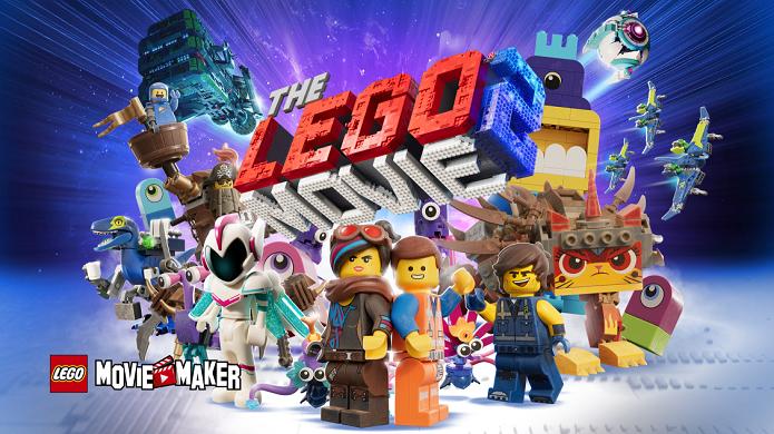 Parte Da Marcianise Il Tour Dedicato A Quot The Lego Movie 2