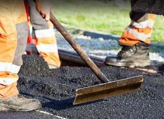 Caserta, il Piano Asfalti continua il 25 gennaio con Via Ruta