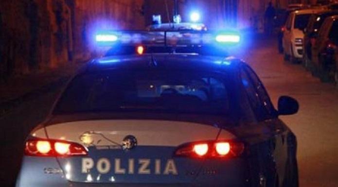 Squadra Mobile - Polizia di Stato - Caserta
