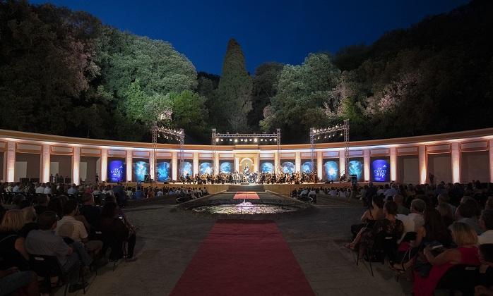 Un'Estate da Re alla Reggia di Caserta: secondo appuntamento con la grande  musica all'Aperia |