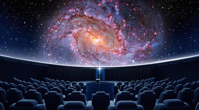 Il Planetario di Caserta sempre pronto ad accogliere scuole e cittadini. Le  date di settembre |