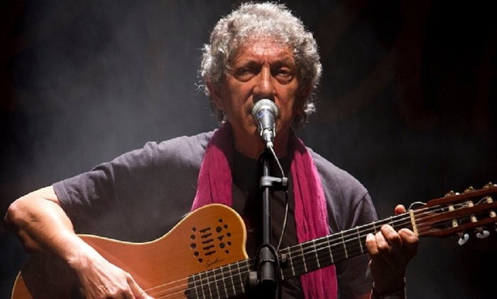 Eugenio Bennato in concerto al Teatro Garibaldi di Santa Maria Capua Vetere | - CasertaWeb