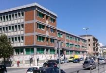 Asl Caserta, via unità d'Italia
