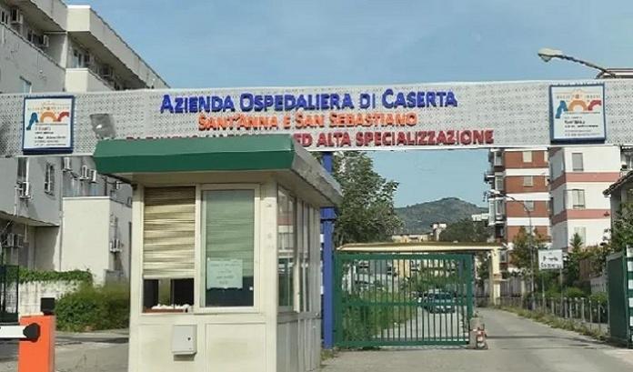 Azienda Ospedaliera di Caserta