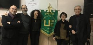 Concerto di Natale alla Unitre di Santa Maria Capua Vetere