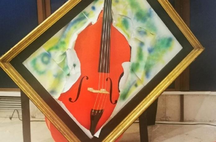 Musica dipinta