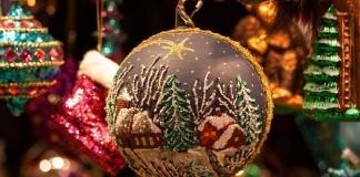 Natale a Caserta 2019