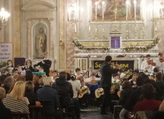 Orchestra Suzuki Casagiove