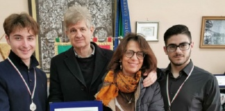 Premio Mameli al Diaz