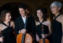 Quartetto Echos