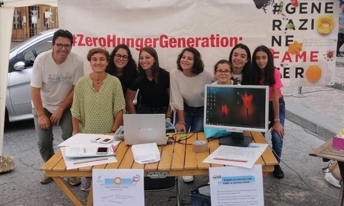 Zero Hunger Generation