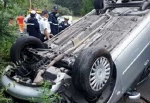 Incidente Ponti della Valle di Maddaloni