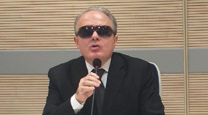 Avvocato Paolo Colombo - Grante dei disabili - Regione Campania   Caserta  Web