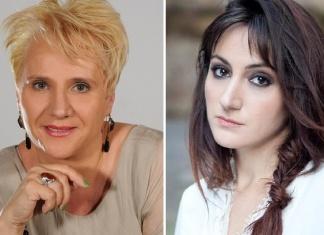 Cinzia Demi e Alessadra Merico