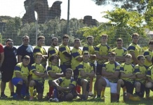 Clan Santa Maria Capua Vetere Under 18