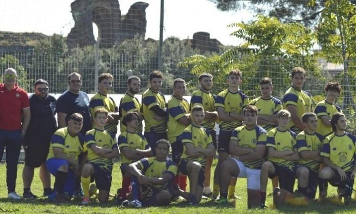 Clan Santa Maria Capua Vetere Under 18