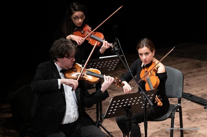 Concerto Capodanno Caserta Orchestra