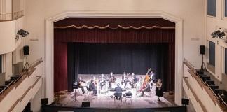 Concerto Lions Comunale Caserta