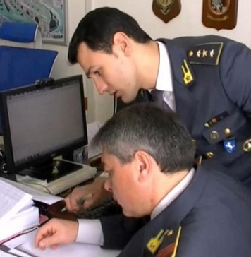Controlli Guardia di Finanza