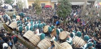 Festa di Sant'Antuono