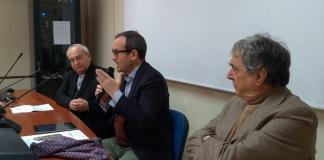Premio Buone Notizie Young al LiceoGiannone di Caserta