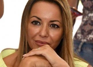 Tiziana Petrillo