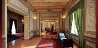 Palazzo Paternò, Caserta
