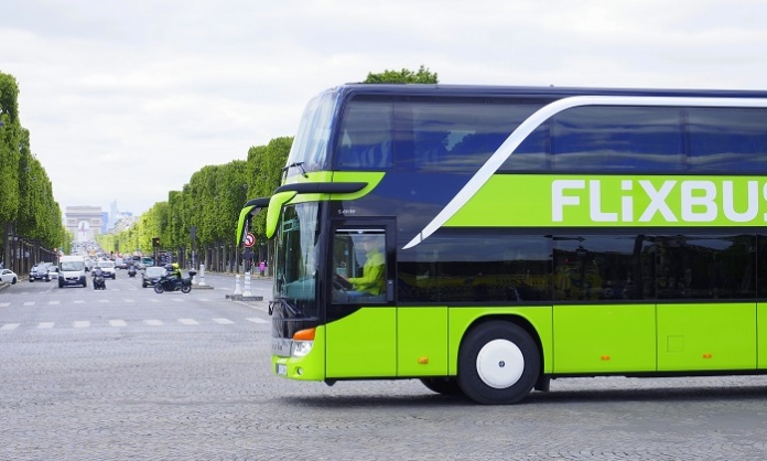 Flixbus Caserta