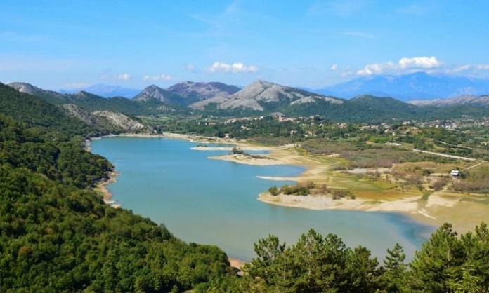Provincia di Caserta: approvati ulteriori interventi per la salvaguardia e tutela delle aree boschive