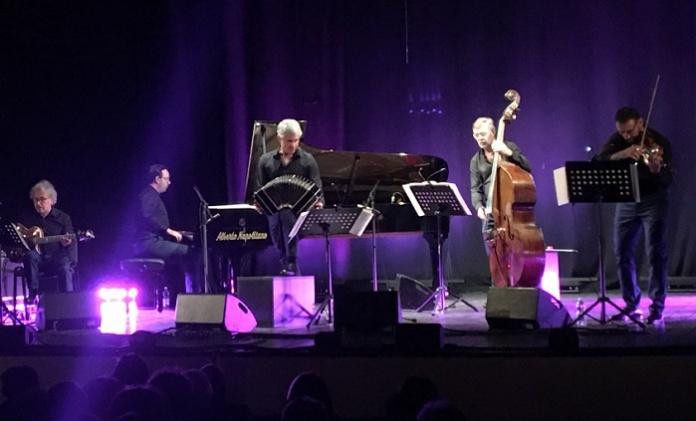 Astor Piazzolla Quintet
