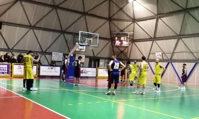 Basket Casapulla